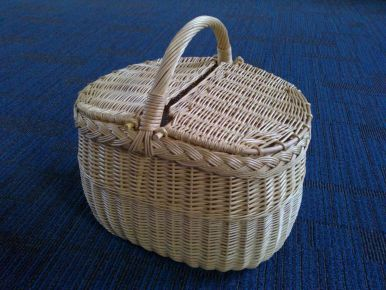 Picnic/shopping basket OPW